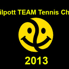 2013 Philpott TEAM Tennis Challenge