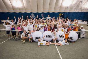 Tennis-A-Thon 2014 Video