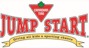 Philpott Children's Tennis Charity Welcomes Canadian Tire Jumpstart Program as New Partner