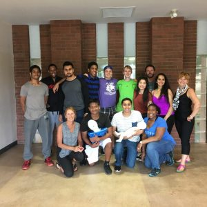 Philpott Staff Receive Emergency First Aid Training
