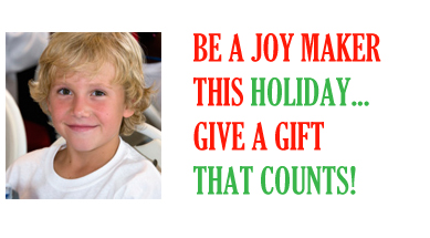 Philpott Annual Holiday Giving Campaign
