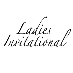 2015 Ladies Invitational Press Release