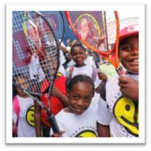 Philpott Tennis Program 2015