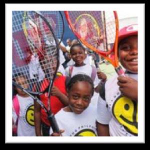 Philpott Tennis Program 2015