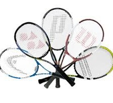 Philpott Racquet Donation Program