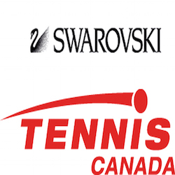 Swarovski and Tennis Canada partner as Major Event Sponsors for the 31st Annual Ladies Invitational Tournament